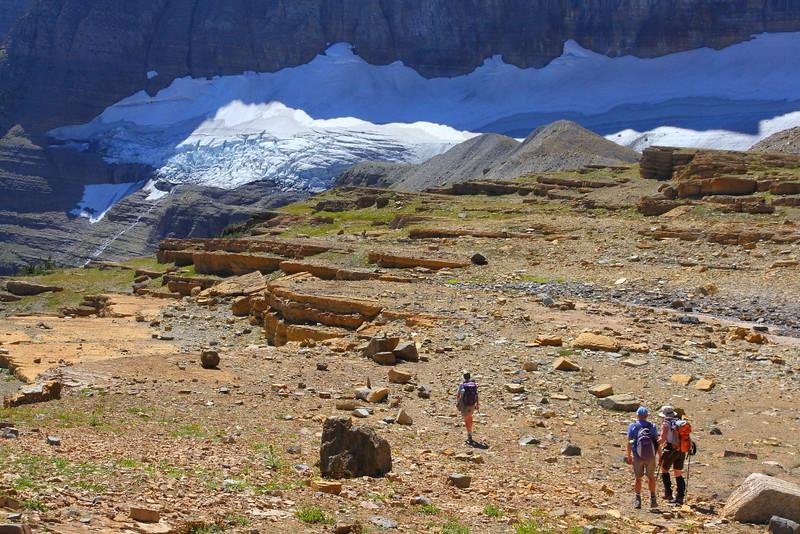 IMG_4102 Siyeh Pass Trail, Glacier National Park