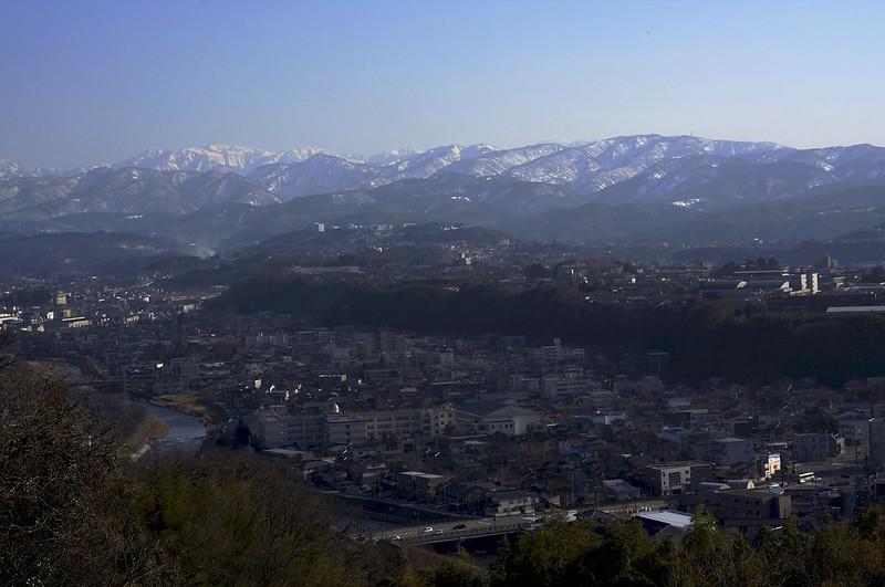 from Utatsuyama
