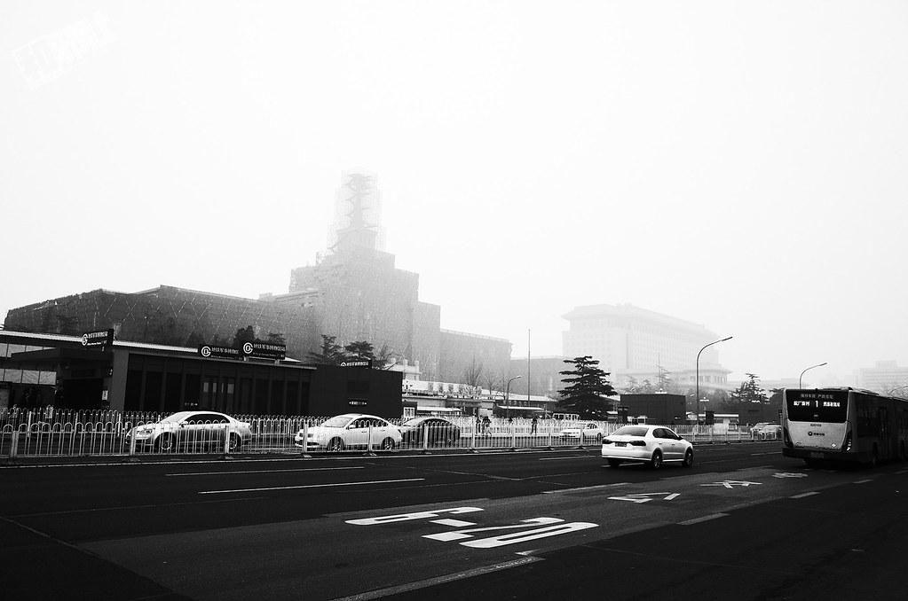雾霾迷城次元颠倒-第七次M.Y.COMIC游园会场照-星宫动漫