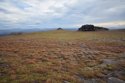 Plateau Tors