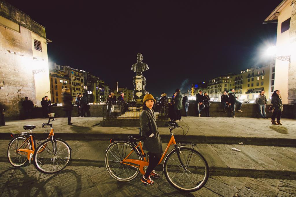 f171 佛羅倫斯單車遊記 單車初遊意國雙城 佛羅倫斯篇 12880952605 f65c491777 o