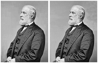 03255u, Gen. Robert E. Lee