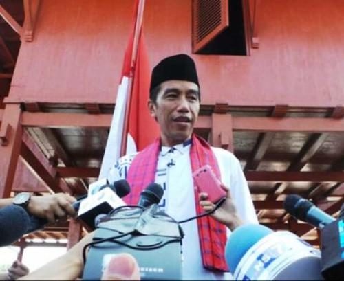 Mega Restui Jokowi Jadi Capres PDIP