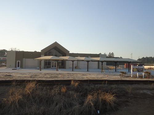 georgia carwash newconstruction pooler poolerparkway