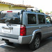 Jeep Commander 4.7 Limited 2007