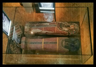 Coffins of the Two Brothers