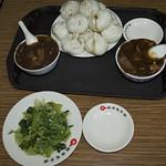 DSC_0403-庆丰包子-主席套餐