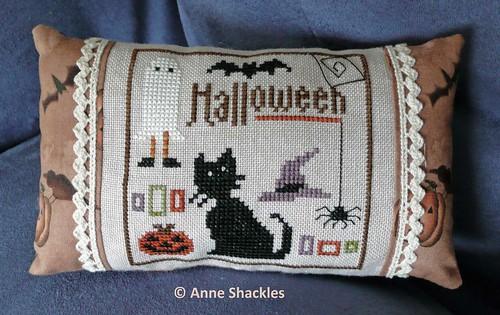 The Trilogy-Halloween Spots
