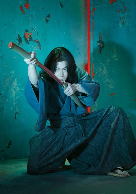 Lupin III Cast Photos Are Pure Perfection Ayano Go -  Ishikawa Goemon