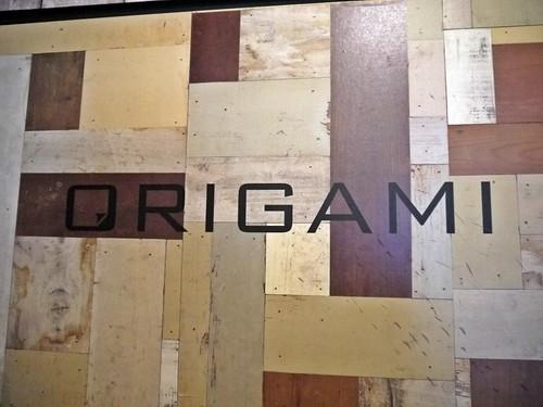 Origami Ramen Saitama