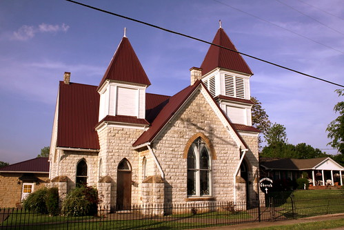 Presbyterian Church - Trenton, KY