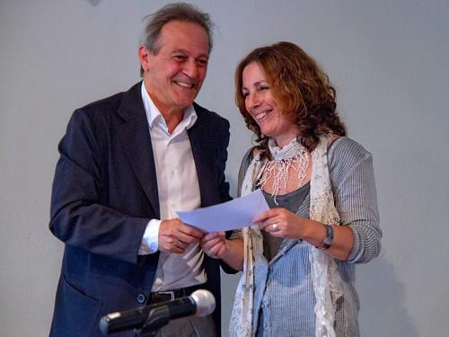 X Edición Premio Joan Domènech