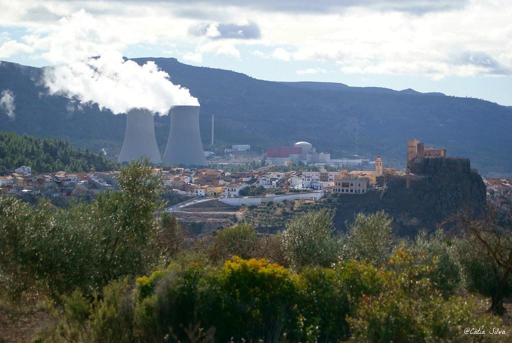 Senderismo Cofrentes - PR-CV 379 Ruta Volcánica (7)