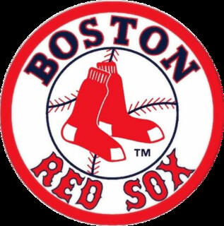 Red Sox Round Logo