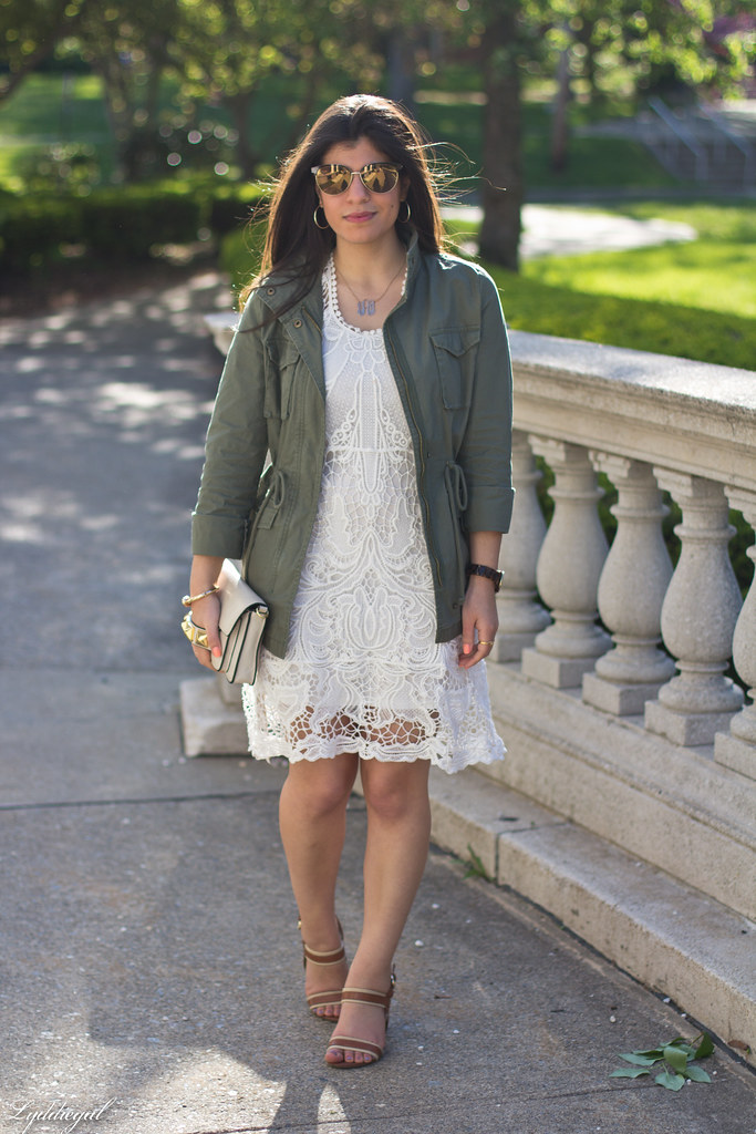 white lace dress, utility jacket-3.jpg