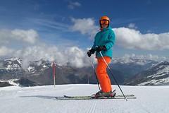 Aktuálně: Hintertux – lyžování kdykoliv!