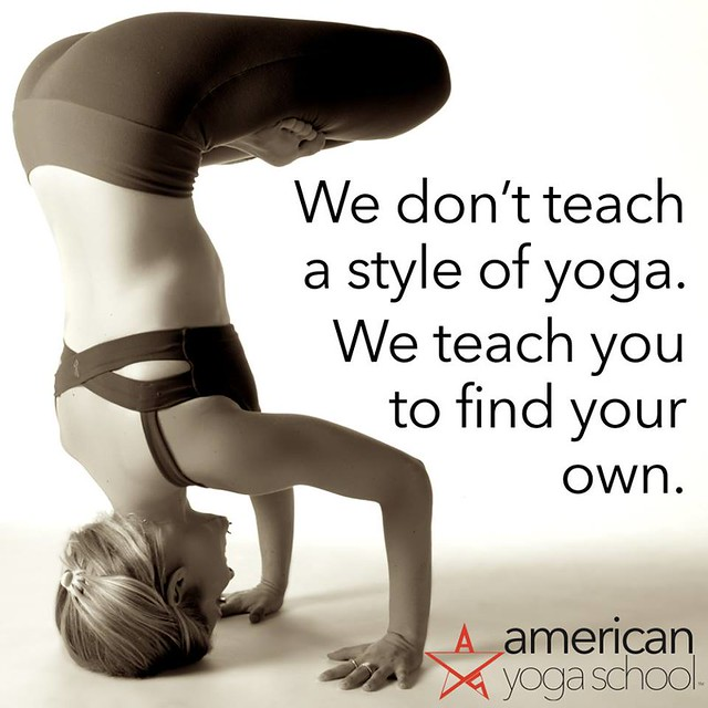 American Yoga School Launches Yoga Teacher Training Online Tasty Yummies
