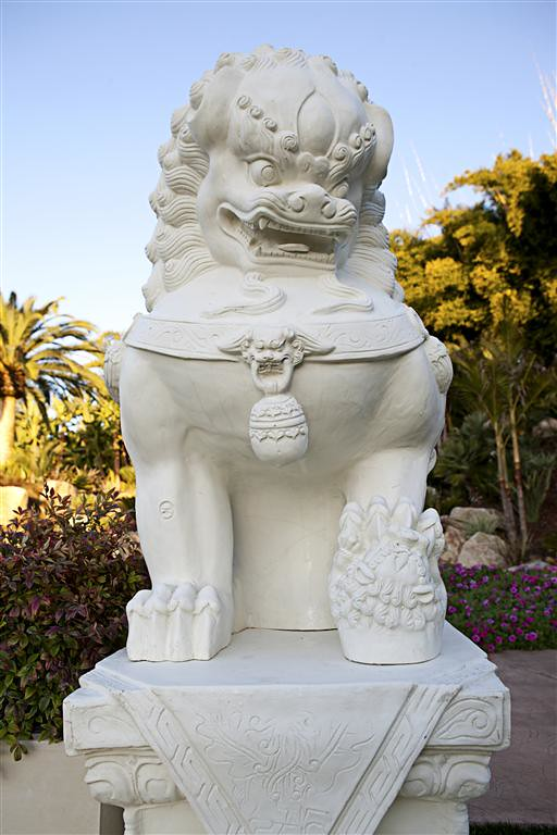 Foo Dog - Right Facing