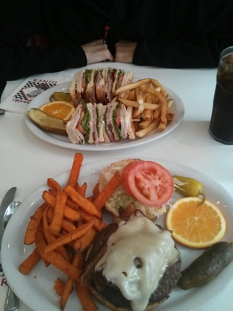 Lori's Dinner