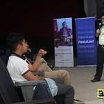 Colegio Manos a la Obra Carretera a El Salvador » Taller de Telus y Aula #Talleres