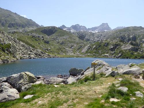 Lac de la Glère 195