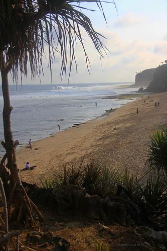 Watukodok Beach