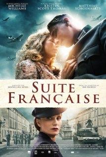 Chuyện Tình Thời Chiến - Suite Française (2015)