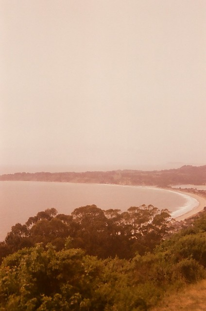 The View from Stinson