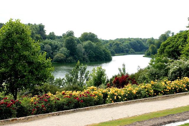 Jardines más bonitos de Inglaterra