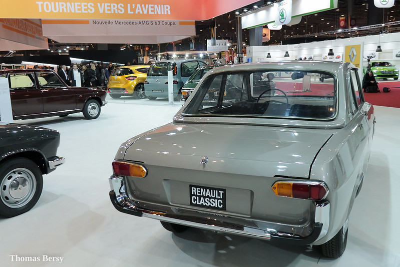 [75][04 au 08/02/2015] 40ème Salon Retromobile - Page 14 20317132942_13616fe8d0_c