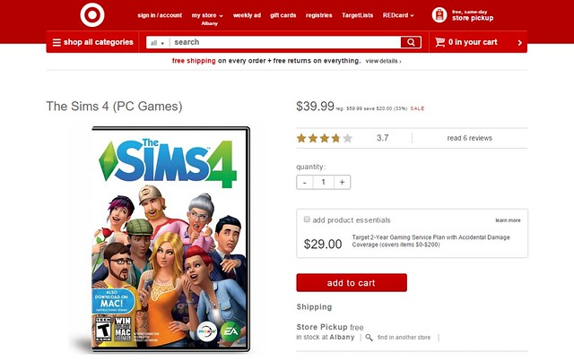 Sims4TargetDiscount