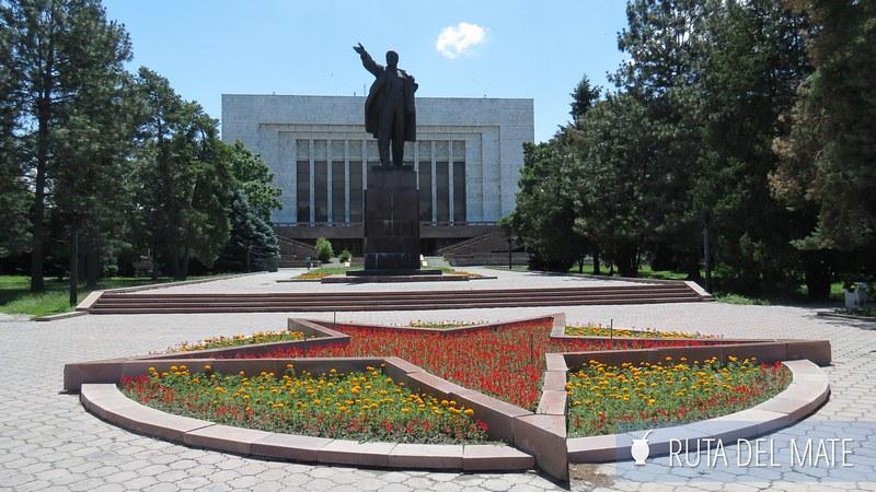 Bishkek Kirguistán (11)
