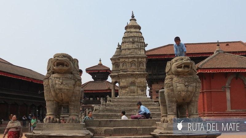 Bhaktapur Nepal (3)