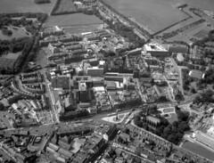 Haymarket area, Newcastle upon Tyne, 1965