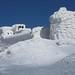 foto: Чорногірський гірський пошуково-рятувальний пост