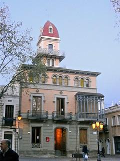 Imagine de Barcelona. barcelona campanar torretower barcelones