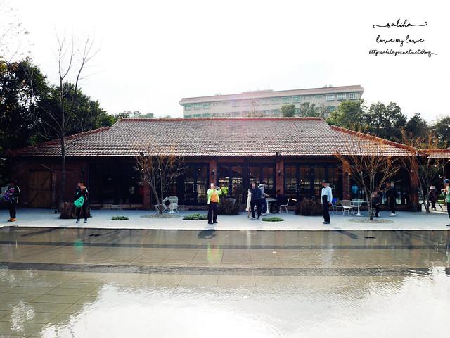 陽明山一日遊景點餐廳brickyard33 (7)