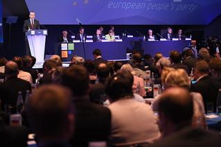 EPP Malta Congress 2017 ;EPP Malta Congress 2017 ; 30 March