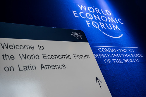 Autor: World Economic Forum