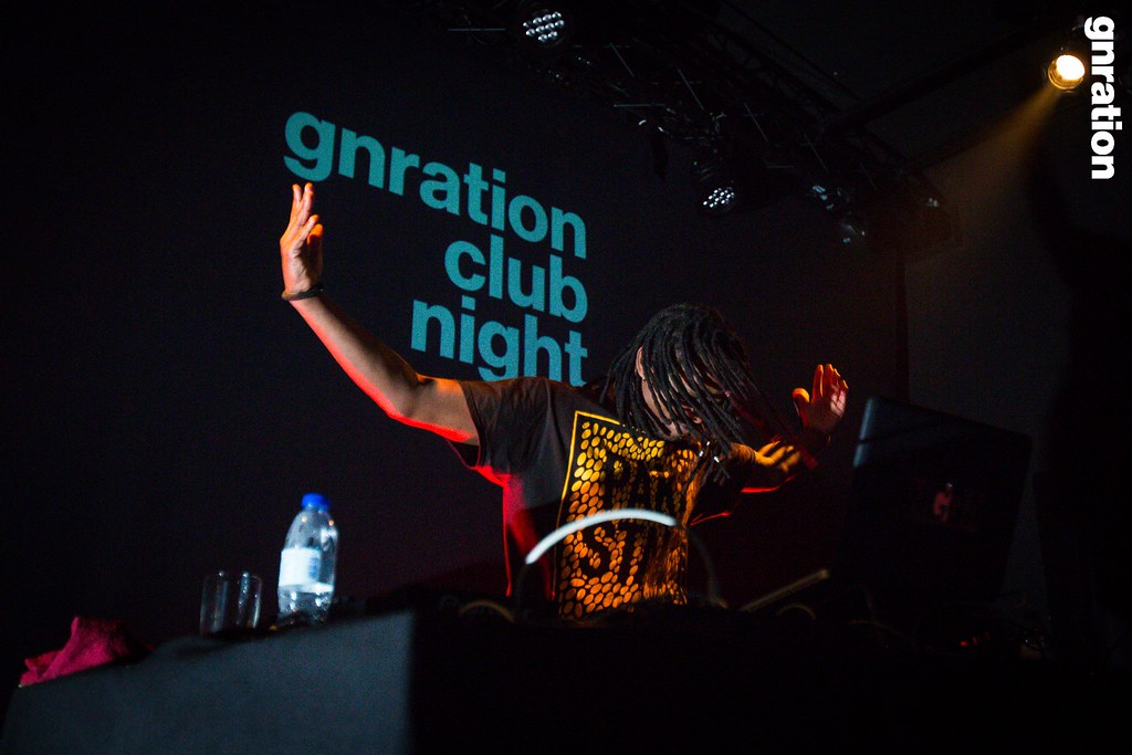 gnrationclubnight
