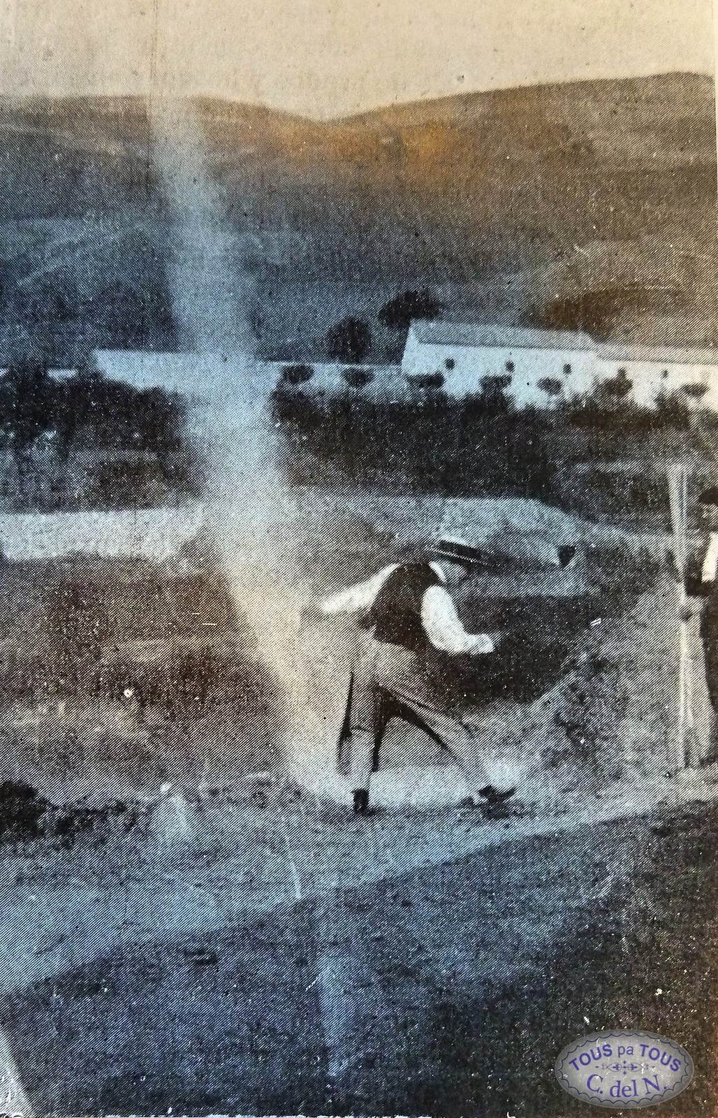 1927 - Tirador (2)