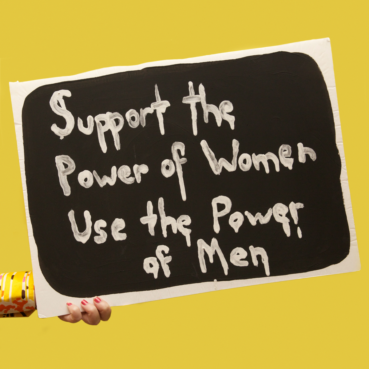 45 Protest Signs_Brandon and Olivia Locher_41_SupportThePowerofWomen