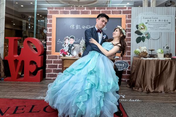 台南婚攝-新萬香 (4)