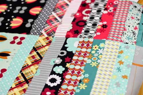Quilt Market - Nordika by Jeni Baker