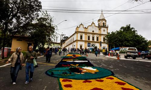 Corpus Christi 2013 by kassá