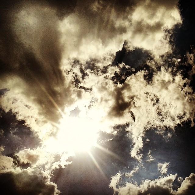 Cloud instagram