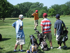 Youth Golf