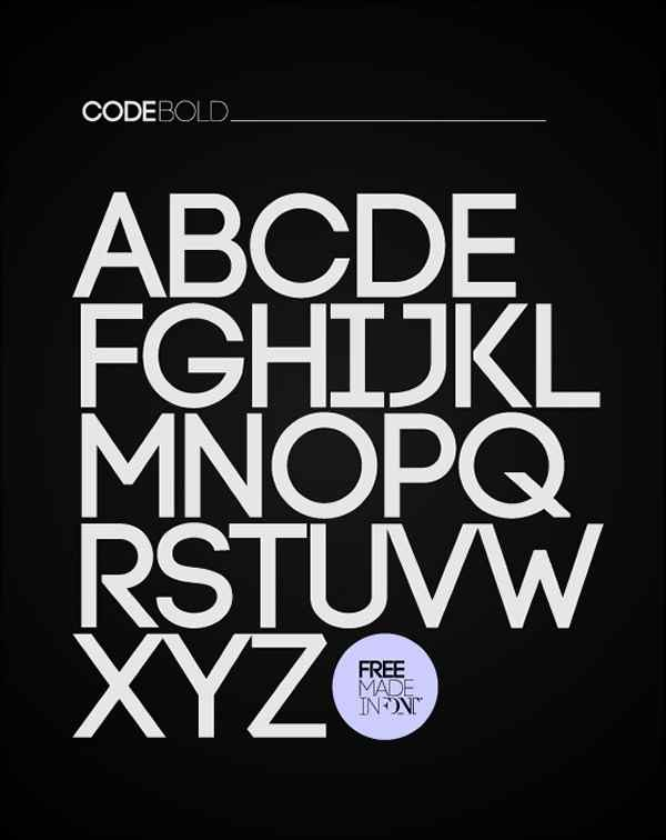 Tipografías para títulos