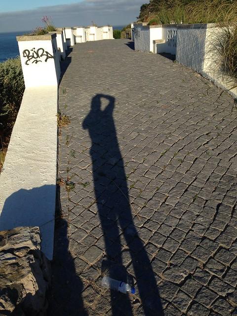RUNNING IN CASCAIS NEAR LISBOA (Lisbona) OCEAN SEA #SENZATIMORE WITH THE INTERNATIONAL PRESENTATION OF NEW CITROEN C4 PICASSO RUN CORSA TEST WITH BROOKS PURE NIKE FUEL BAND XBIONIC SOCKS XBS. PERFORMANCE SALOMON EXO