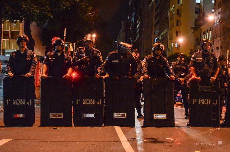 Força Policial